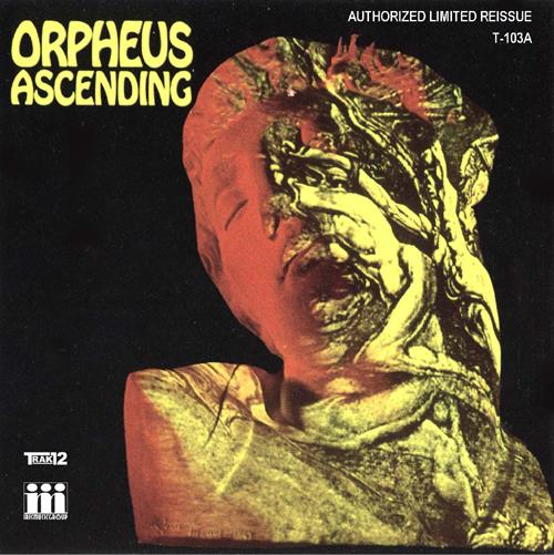 Orpheus - Ascending: Bruce Arnold, Jack McKennes, Eric Gulliksen, Harry Sandler
