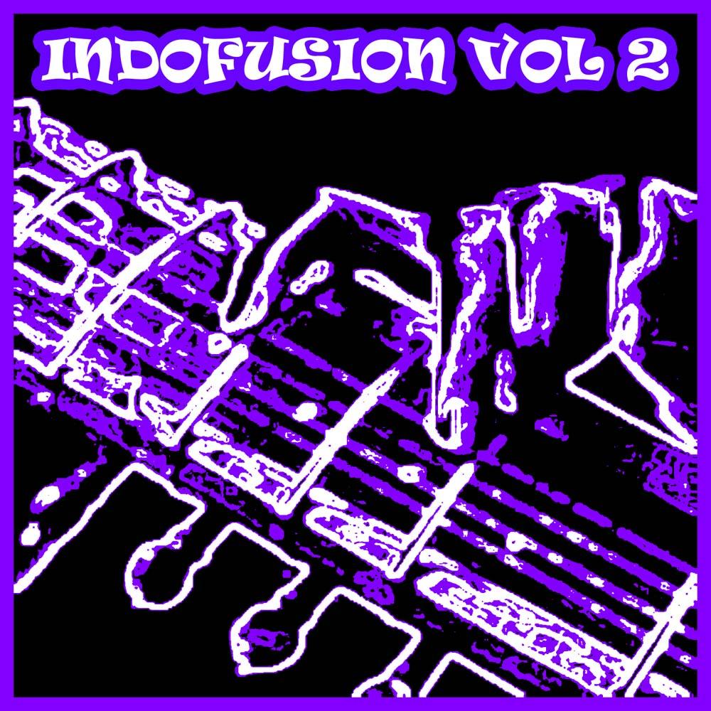Indofusion, Vol. 2