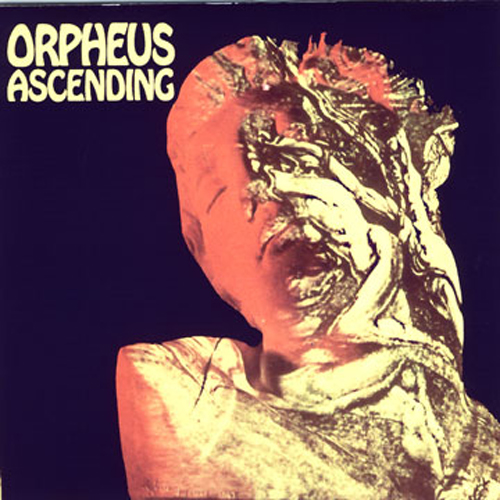''Ascending (New Version)'' - Orpheus - IMG-150, CD insert