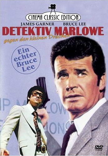 ''Marlowe,'' German DVD