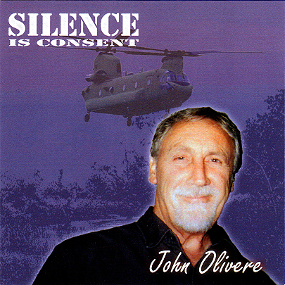 ''Silence Is Consent'' - CD insert