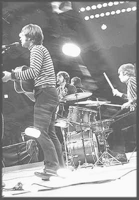 Orpheus, 1968