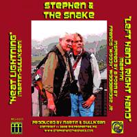 Stephen & the Snake