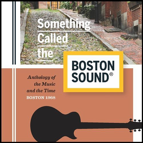 Something Called The Boston Sound